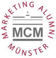 Logo - Marketing Alumni Münster